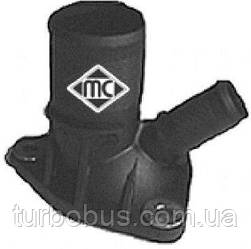 Корпус-крышка термостата Berlingo/Jumpy 1.8/1.9D (XUD/DW8) Metalcaucho MC03539