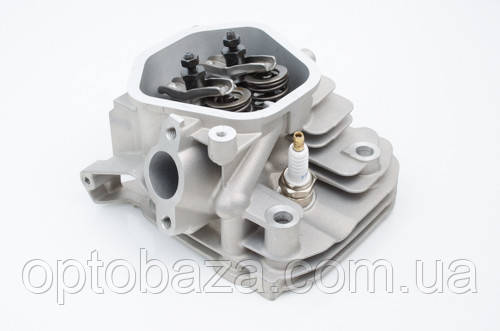 Головка блока для бензинового двигателя 177F (9 л.с)