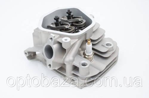 Головка блока для бензинового двигателя 177F (9 л.с), фото 2