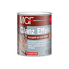 Фасадний акриловий лак MGF Glanz Effekt глянсовий 0.75л