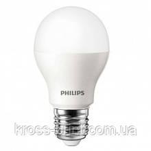 Лампа  9W-100WW LED Bulb ESS E27 6500K 230V A60 RCA