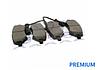Колодки тормозные передние PREMIUM Лифан Х60 Lifan X60 SS35001