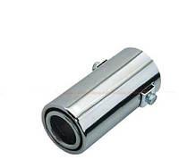 Насадка на глушитель YFX-0091 CarEx