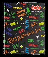 Дневник школьный DIGITAL, A5+, 40л, интегральная обл. мат. ламинация