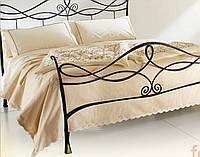 Кованная кровать купить недорого