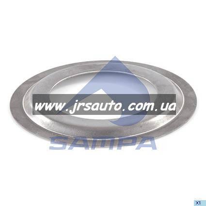 Пылезащитный чехол, Ступица колеса / 022.088 / 81443030022 /