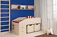Кровать-чердак Эльза-3