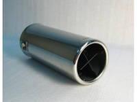 Насадка на глушитель YFX-0070 CarEx