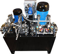 Адаптация старых  гидравлических систем  под современную  импортную аппаратуру