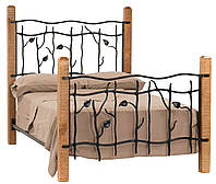 Кованые кровати каталог