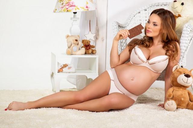 Бюстгалтеры для беременных и кормления