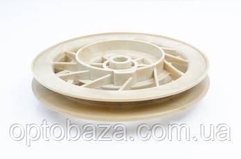Шкив (колесо) стартера для мотопомп (9,0 л.с.), фото 2