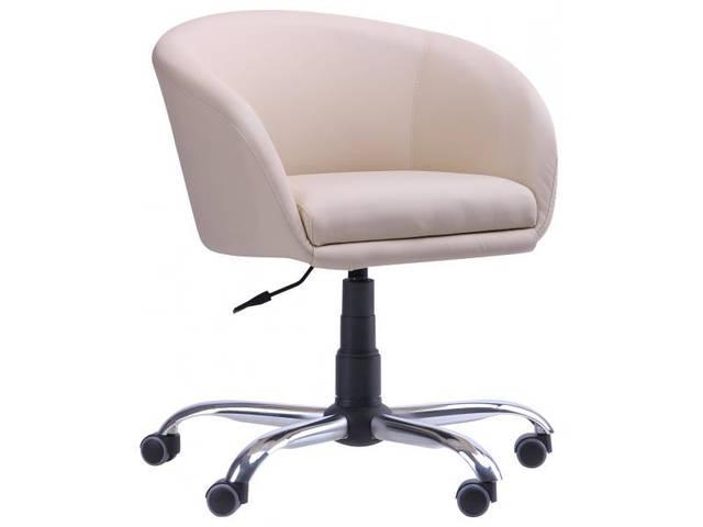 Кресло барное Дамкар на роликах