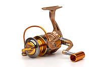 Рыболовная катушка Yomores HF1000 -10BB
