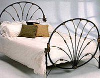 Кровати из малайзии кованые купить