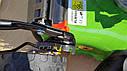 Газонокосарка бензинова самохідна Procraft PLM-505, фото 6