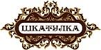Интернет - магазин изделий из серебра с золотыми вставками Shkatulka.org