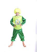 """Детский карнавальный костюм """"Яблоко"""" (Яблочко)"""