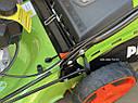 Газонокосилка бензиновая самоходная Procraft PLM-505E электростартер, фото 3