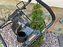 Газонокосилка бензиновая самоходная Procraft PLM-505E электростартер, фото 9