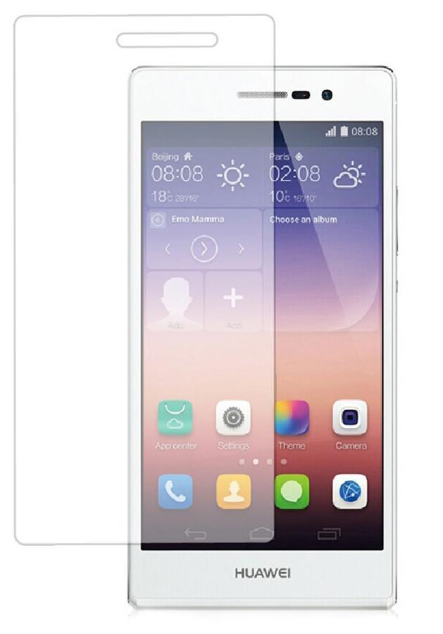 Защитное стекло Optima 9H для Huawei Ascend P7