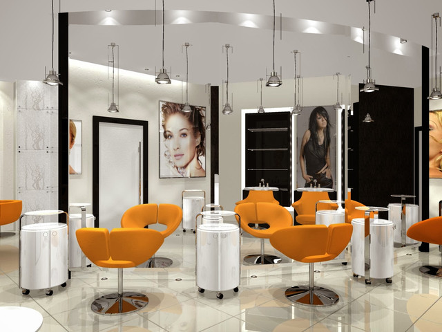 Методы повышения продаж косметики в салонах красоты