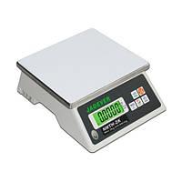 Весы для простого взвешивания Jadever NWTН-3K/5K/10K/20K