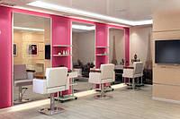 Влияние цветовой гаммы на клиентов салона красоты