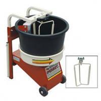 Машина для замеса самовыравнивающих, жидких и текучих растворов, клея для плитки. Iperbet Fluid
