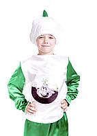 """Детский карнавальный костюм """"Чеснок"""""""