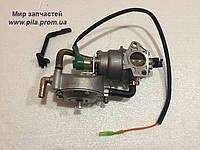 Карбюратор с газовым редуктором для Honda GX340, GX390