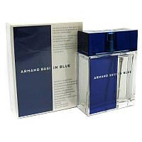 Туалетная вода для мужчин  Арманд Баси ин блу Armand Basi In Blue 100мл