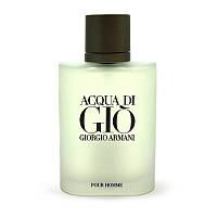 Туалетная вода для мужчин Армани аква ди джио мэн Armani Acqua di Gio Pour Homme 100мл ОРИГИНАЛ