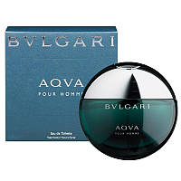 Туалетная вода для мужчин Булгари Bvlgari Aqua 30мл