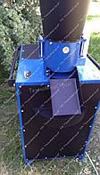 Гранулятор кормовых гранул ГКМ-200 (380 В, 7,5 кВт) матрица 200 мм, 200 кг/час