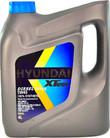 Моторное масло HYUNDAI XTeer Diesel Ultra SN/CF 5W-40  4л  (1041223)