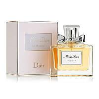Парфюмированная вода для женщин Мисс Диор  Christian Dior Miss Dior 100мл