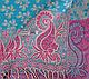 Двусторонний великолепный женский  палантин из пашмины 176 на 68 см ETERNO (ЭТЕРНО) ES0406-8-20, фото 2