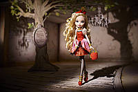 Кукла Эвер Афтер Хай Эппл Вайт базовая( Apple White)