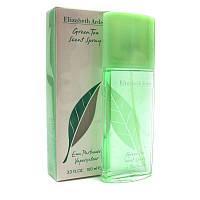 Парфюмированная вода для женщин Элизабет Арден Зеленый Чай Elizabeth Arden Green Tea 100мл
