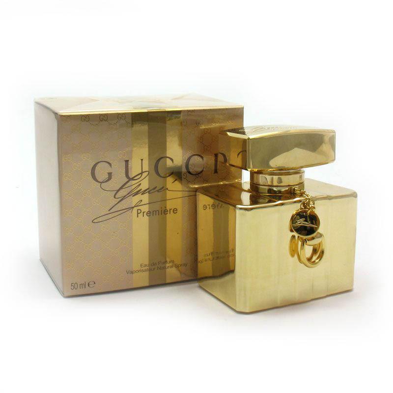 парфюмированная вода для женщин Gucci Premiere 75мл цена 1 55920