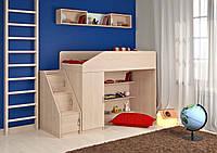 Кровать-чердак Эльза-6