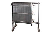 Охладитель ООЛ-25 (25 м³/ч) для охлаждения пищевых продуктов в потоке