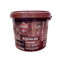 Акриловий панельний лак Яхтова Aqualack глянцевий 3л