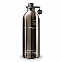 Парфюмированная вода для мужчин Montale Aoud Cuir D'Arabie 50мл