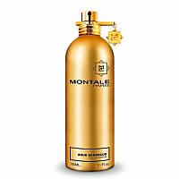 Парфюмированная вода для женщин Montale Aoud Damascus 100мл ОРИГИНАЛ