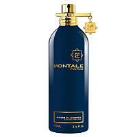 Парфюмированная вода для мужчин Montale Aoud Flowers 50мл