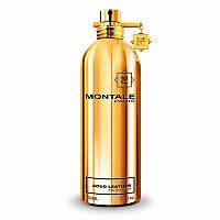 Парфюмированная вода унисекс Montale Aoud Leather 100мл