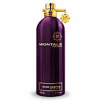 Парфюмированная вода для женщин Montale Dark Purple 100мл