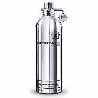 Парфюмированная вода унисекс Montale Amandes Orientales 100мл